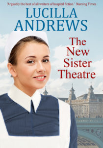The New Sister Theatre by Lucilla Andrews
